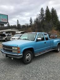 100 Chevy 1 Ton Truck For Sale 993 Chevrolet Silverado For Sale 224283 Hemmings Motor News