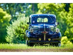 1947 Dodge Pickup | ClassicCars.com | Can't