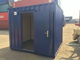 100 Shipping Container Conversions For Sale Small Office Conversion For Car Dealership