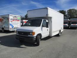 100 24 Foot Box Trucks For Sale UHaul For In Jacksonville FL At UHaul