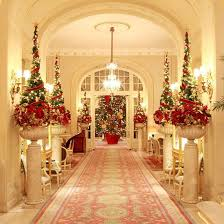 If Youre Blessed With A Large Mansion Like The One Featured Here You Can Decorate It In Lavish Way As Seen Picture Above