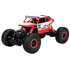 100 Rock Crawler Rc Trucks Amazoncom Cheerwing 118 24Ghz Remote Control Car