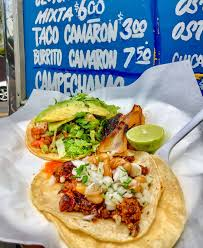 100 La Taco Truck Exploring Los Angeles In Just 24 Hours Heres How To Do It