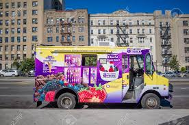 Frozen Yogurt And Ice Cream Truck In Brooklyn - September 25 ... American Food Trucks United San Diego Lovecoffeenyc Twitter Brooklyn New York May 22 Customers Stock Photo 100 Legal Vablonsky Ecuadorian In Queens Food Trucks Dumbo Brooklyn Ny 59808107 Alamy The Worlds First Truck Drivein Nyc Fim Festival Part Truck Msp365 Vendy Plaza And Openair Marketplace Returns Am New York Twin Cities Hitting Streets Here Are Our Top Picks Newest Classiest On The Block Neapolitan Express Letter Grades Coming To City Carts Abc7nycom