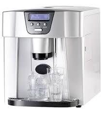 machine a glacon encastrable cuisine machine à glaçons automatique avec fontaine à eau fraîche pearl fr