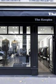 the kooples siege the kooples fashionnetwork com singapore