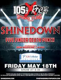 Shinedown Shed Some Light Mp3 by Brent Smith Shinedowns Nation Page 24