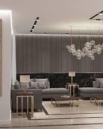 simple modern villa interior design comelite architecture