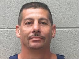 FRANCISCO JAVIER BATISTA Inmate Henderson County