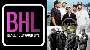 Nwa Stands For by Nwa Vs Public Enemy Who Wins Bhl Special Youtube