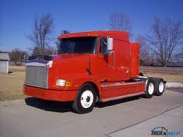 1995 Volvo WIA64TES For Sale In Greensburg, IN By Dealer
