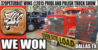 379 PETERBILT WINS @ 2015 PRIDE AND POLISH / G.A.T.S TRUCK SHOW ... Attended The Gatsgreat American Truck Show Saw Some Cool Trucks Gats Great Trustockimagescom Gats 2013 In Dallas Tx By Picture Ccpi Exhibiting At Here Is A Recap Of Trucking Photos Day 2 Pride Polish Aug 2527 Brigvin California