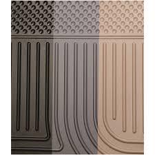 Husky Liner Weatherbeater Floor Mats by Husky Liners 99401 Weatherbeater Floor Liner Fits 17 Cr V