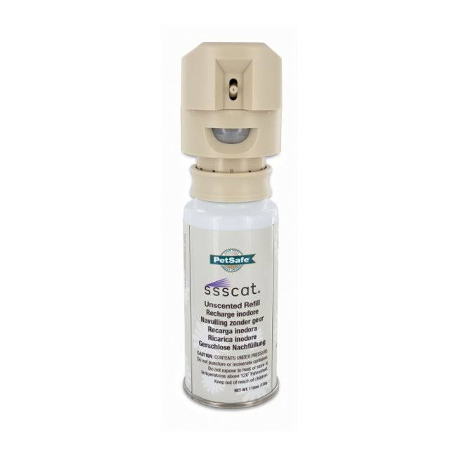 PetSafe Ssscat Cat Spray Control System - 115ml