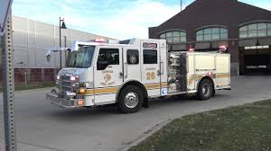 100 Denver Trucks Fire Engine 26 Responding YouTube