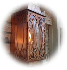 gas lanterns and lights contemporary and traditional lanterns