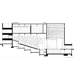 100 Ava Architects Gallery Of Municipal Theater Of Guarda AVA 31