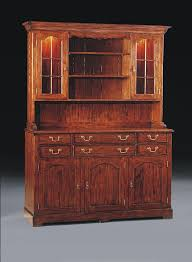 Breakfronts China Cabinets High End Dining Room Furniture Buffet With Hutch