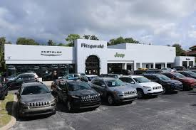 100 Fitzgerald Truck Sales Auto Malls Chrysler Jeep Clearwater