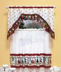 Country Curtains Marlton Nj Hours by Christmas Kitchen Curtains U2013 Curtain Ideas Home Blog