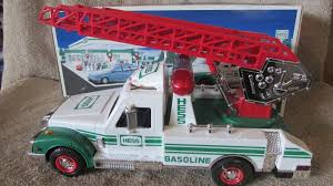 Hess Rescue Truck - Emergency Siren - Back-Up Alert - 1994 - New (G ... Hess Truck 1994 Nib Non Smoking Vironment Lights Horn Siren 2017 Dump With Loader Trucks By The Year Guide Toys Values And Descriptions 911 Emergency Collection Jackies Toy Store Toys Hobbies Cars Vans Find Products Online At 1991 Commercial Youtube 2006 Chrome Special Edition Nyse Mini Vintage Rare Hess Toy Truck Rescue New In Box W Old 2004 Miniature Pinterest 1990 Tanker