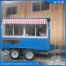 100 Ice Cream Truck Phone Number Mobile Food Trailer Mobile Chinese Street Cart