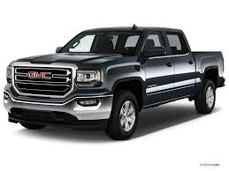New 2018 GMC Sierra 1500 SLE Crew Cab For Sale #G8177274 | Gregg ... 2018 New Gmc Sierra 1500 4wd Crew Cab Short Box Slt At Banks 2016 Truck Shows Its Face Caropscom For Sale In Ft Pierce Fl Garber Used 2014 For Sale Pricing Features Edmunds And Dealership North Conway Nh Double Standard 2015 Overview Cargurus Release Date Redesign Specs Price1080q Hd Ups The Ante With Set Of Improvements Roseville Summit White 2017 Vs Ram Compare Trucks Lifted Cversion 4x4 Dave Arbogast