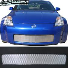 Custom Grill Mesh Kits For Nissan Vehicles By Customcargrills.com Custom Grill Mesh Kits For Nissan Vehicles By Custcargrillscom For Acura Tl Best Truck Resource Jrs Auto Jeeps Trucks Sprinters Autos Work Two Grills To Make One Bumper 1953 Chevy Billet Grilles Your Car Truck Jeep Or Suv Lift Accsories Agricultural Equipment More Classic Trucks Grills Black Tshirt Tread Wear Tshirts Car And Cummins Diesel 2006 Dodge 2500 3500 Studded Grille Running Boards Brush Guards Mud Flaps Luverne Sharp Big Lettering Toyota Customcargrills