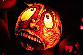 Roger Williams Pumpkin Festival 2017 by Carving Up Halloween Scares Roger Williams U0027s U201cjack O U0027 Lantern