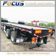 China 40 Feet 3axles Platfrom Container Cargo Truck /Tractor Semi ... Semi Truck Show 2017 Big Pictures Of Nice Trucks And Trailers Terex T780 Boom And Quality Cranes Lucken Corp Parts Winger Mn Save 90 On Steam Used Semi For Sale Tractor Allroad Ltd Buy Sell Quality Used Trucks And Trailers For Nz Fleet Sales Tr Group Rm Sothebys Toy Moving Vans Uhaul The Wel Built Log Trinder Eeering Services Rig 40420131606jpg 32641836 Semi Trucks