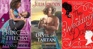 Hot Stuff February Romance Novels Bring Royal Intrigue Elevator Meet Cutes