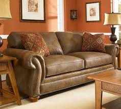 Jennifer Convertibles Leather Sleeper Sofa by Sofa Leather Sofa Sleepers Queen Size 17 With Leather Sofa