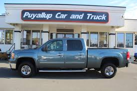 Used 2009 GMC Sierra 2500HD SLE Near Sumner, WA - Puyallup Car And Truck Freightliner Commercial Trucks For Sale Cheap Self Loader Tow Truck Best Resource Eastern Surplus Rollback Craigslist Orlando Heavy Duty 2019 20 Top Upcoming Cars Used Car Buying Denver A And Auto Recycling Towing American Historical Society Kelley Blue Book Chevrolet C5500 Jerrdan By Carco