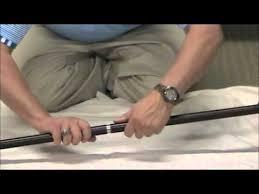 Mainstays Etagere Floor Lamp Instructions by How To Assemble Pinecone Floor Lamp Sturbridge Yankee Workshop
