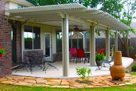 Patio Cover Ideas Covered Designs and Plans