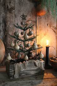 Unlit Christmas Trees Sears by 328 Best Primitive Tree Images On Pinterest Country Christmas
