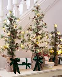 Frontgate Christmas Tree Lights Problems by Choosing The Best Tabletop Christmas Tree Balsam Hill Blog