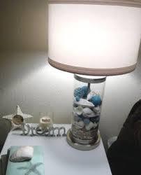 Target Fillable Lamp Base by 10 Best Make My Own Seashell Lamp Images On Pinterest Seashells