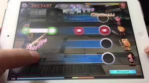 Final Fantasy Theatrhythm Curtain Call Cia by 시아트리듬 파판 Fight On Youtube