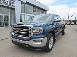 2018 GMC Sierra 1500 4WD Crew Cab Short Box SLT For Sale In Edmonton ... Gmc Specials Quirk Cars 2018 Yukon Styles Features Hlights 2006 Sierra 1500 For Sale Nationwide Autotrader Pickup Truck Beds Tailgates Used Takeoff Sacramento 2010 Hybrid Price Photos Reviews 2015 Sierra 2500hd Image 11 All New Denali 62l V8 Everything Youve Ever Savannah Buick Dealer Jones 1949 Chevygmc Brothers Classic Parts Gmc Diesel Trucks Luxury Lifted 2014 Chevy Pickups Recalled For Cylinderdeacvation Issue