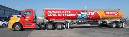 100 Indiana Trucking Jobs CDL A TankerHazmat Drivers Circle K National Petroleum