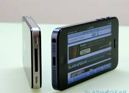 Walmart to offer iPhone 5 with Straight Talk on January 11 SlashGear