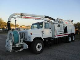 100 Sewer Truck 2002 INTERNATIONAL 2554 Deland FL 119637699