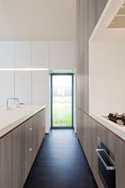 Thermofoil Cabinet Doors Vs Wood by Slab Veneer Cabinet Doors Modern Kitchen Cabinet Design Photos