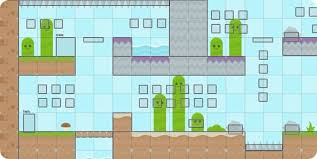 citrus engine creating level using tiled map editor pzuh