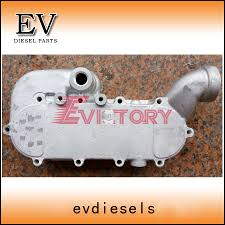 Fit For UD Truck Parts PD6 PD6T PE6 PE6T Oil Cooler Cover -in Water ... Ud Trucks Launch New Versatile Croner Range Used Rf8 Engine For Nissan Truck Purchasing Souring Agent Ecvv Condor Wikiwand Nissan Diesel 2013 Ud Parts Awesome Truck Whosale Busbee Commercial Youtube Elegant Suppliers And 2009 Truck Ud1400 Stock 65949 Battery Boxes Tpi Engine For Sale Texas Door Assembly Front Nissan Ud Cmv Bus