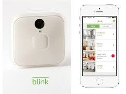 Blink Home Surveillance System Top Home Security System Reviews