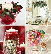 Decoration Christmas Kitchen Items