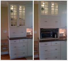 Ikea Kitchen Cabinet Doors Canada by Ikea Kitchen Hack A Cabinet Of Many Uses