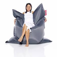 The Original Bean Bag - Dark Grey Top 10 Bean Bag Chairs Of 2019 Video Review Attractive Young Woman Lying On Red Square Shaped Beanbag Sofa Slab Red 3 Sizes Candy Chair Us 2242 41 Offlevmoon Medium Camouflage Beanbags Kids Bed For Sleeping Portable Folding Child Seat Sofa Zac Without The Fillerin Real Leather Modern Style Futon Couch Sleeper Lounge Sleep Dorm Hotel Beans Velvet Plain Collection Yogibo Family Fun Fniture 17 Best To Consider For Your Living